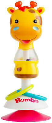 Bumbo Suction Highchair Toy - Gwen the Giraffe
