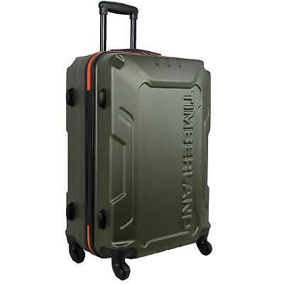 Timberland Boscawen Carry On 21 inch Hardside Spinner Suitcase Multiple Colors