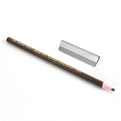 Pencil and Razor Pack - (Choose your colour)