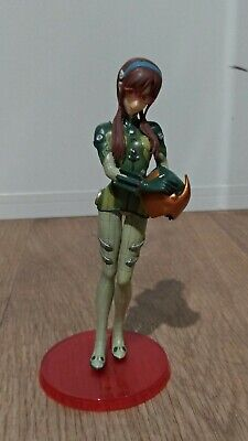 Mari Illustrious Makinami Neon Genesis Evangelion Figure Anime