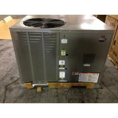 "Rheem Rgea13036Acd061Aa 3 Ton ""Classic"" Gas/Electric Convertible Packaged Unit"