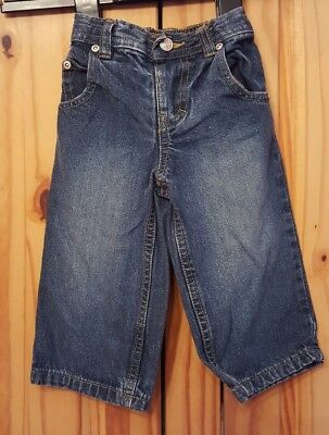 boys jeans age 9-12 months dunnes