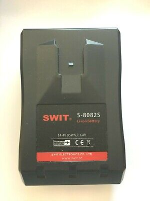 SWIT S-8082S 95Wh V-Mount Battery