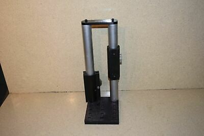 ++ Newport Nrc 410 Dual Rod Mounting Assembly (#6)