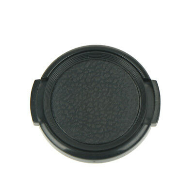 2pcs 40.5mm Plastic Snap On Front Lens Cap Cover For SLR DSLR Camera DV So KY