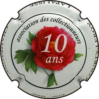 H27 - COURTY-LEROY - n°70 - 10ans