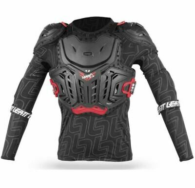 Gilet Protection Leatt 3Df 4.5 Junior Taille S/M