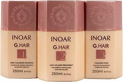 Inoar Ghair German formula 250mi kit