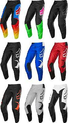 Fox Racing 180 Pants - MX Motocross Dirt Bike Off-Road ATV MTB Mens Gear