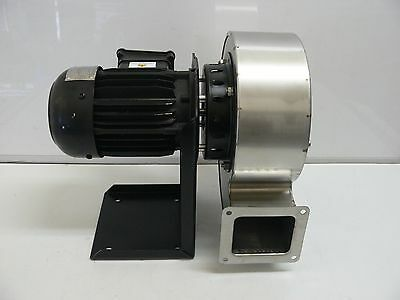 Karl Klein Ventilatorenbau 78071-1.030 Centrifugal Fan Blower New
