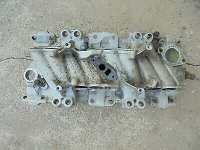 88 CORVETTE TPI LOWER INTAKE MANIFOLD 89 tune port injection