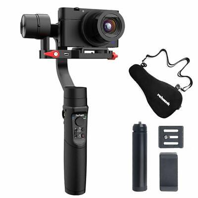 Hohem iSteady Multi 3-Axis Handheld Gimbal Stabilizer For Sony+COntrol Cable+Bag
