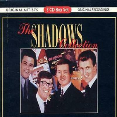 The Shadows : The Shadows Collection CD 6 discs (1996)