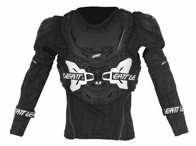 Gilet Protection Leatt 3Df 5.5 Junior Taille L/Xl