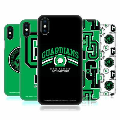 OFFICIAL GREEN LANTERN DC COMICS FAST FASHION BACK CASE FOR APPLE iPHONE PHONES
