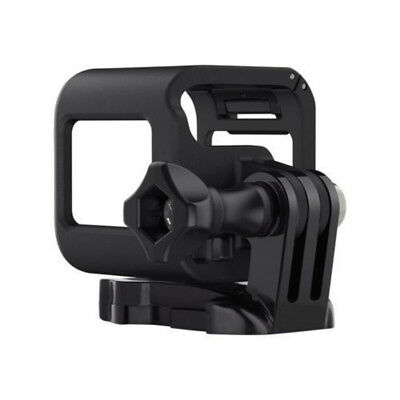 Low Profile Frame Mount Protective Housing Case Cover For GoPro Hero 5/4 Nice