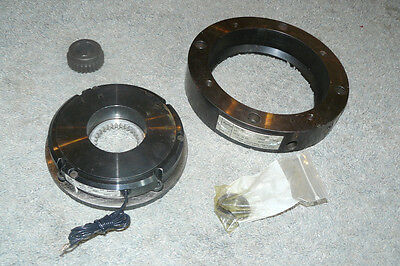 Stromag Electromagnetic Brake System 5160 Saa.7 24Vdc 20Ft/Ilb Torque 1.49A New