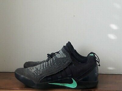 "huge selection of 4243a 6a9bc NIKE KOBE A.D. NXT ""Mambacurial"" Navy/Igloo 882049-400 Men's Size 9"