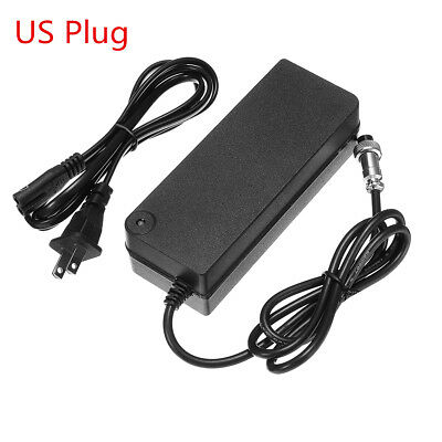 Universal AC to DC 42V2A Power Adapter Charger Supply For Xiaomi NineBot MiniPro