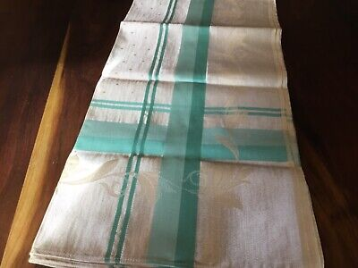 Damask tablecloth Unused