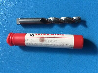 Titex plus 1 Piece Drill Bit 8,5mm