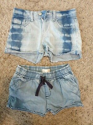 Country road and old navy shorts size 10