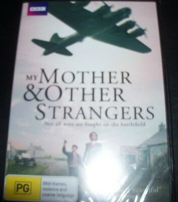 My Mother & And Other Strangers BBC (Australia Region 4) DVD – New