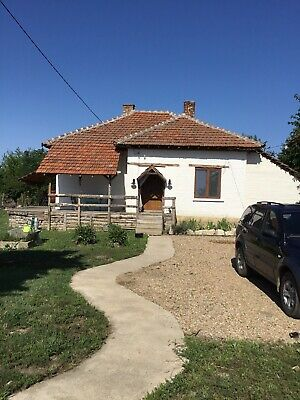 Country Cottage House Property For Sale In Bulgaria NO RESERVE