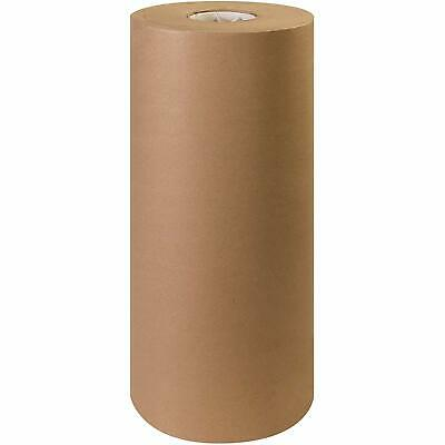 Office Industrial supplies recycled material 40 lb. Kraft Paper Rolls USA 1 ROLL