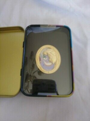 Disney Duets Pin Ariel and Ursula - Little Mermaid LE 3000 NEW in Tin Box