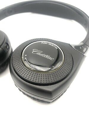 New never used Pair of Wireless Headphones - Cadillac Escalade OEM