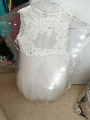 Portia and scarlett flower girl dress