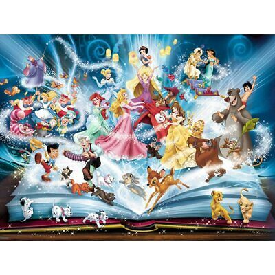 Fantasy Diamond Painting Cartoon Disney Characters Picture Full Drill Craft Sale