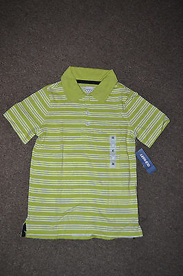 Old Navy toddler boys knit polo shirt sz 4T NWT