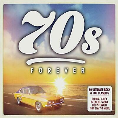 70S Forever - New Cd Compilation
