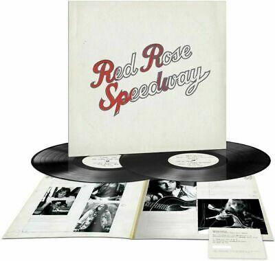 Red Rose Speedway [Original Double Album Version] LP Vinyl