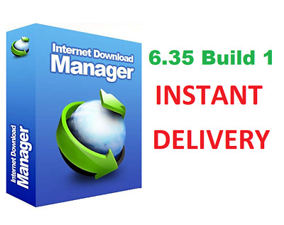 Internet Download Manager 6.33 Build 3: Activated with Full Rights - (x64) (x86)