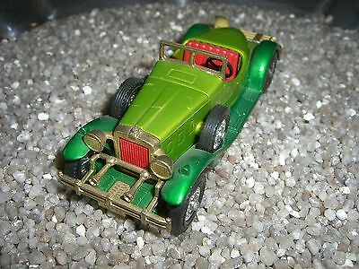 STUTZ BEARCAT 1931  MATCHBOX  Made in England by Lesney   nr 11