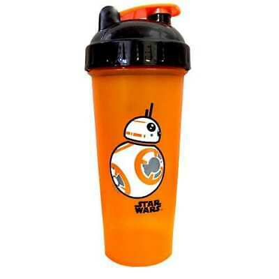 Bb8 Star Wars Collection Protein Shaker Bottle Mixer Cup
