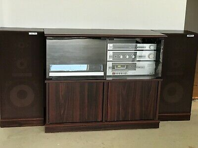 Pioneer Entertainment System