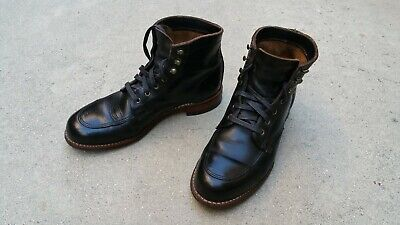 4cdf899b47e NO RESERVE: WOLVERINE 1,000 Mile Courtland Boots (Pre-worn/Used Size 7.5 -  8)