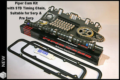 Rover V8 camshaft kit 3.5 3.9 timing chain tappets gasket cam Discovery Defender