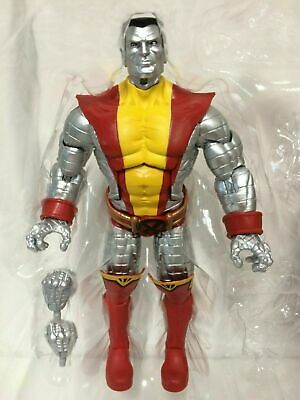 Marvel Legends Colossus Action Figure 80th Anniversary from 2-Pack