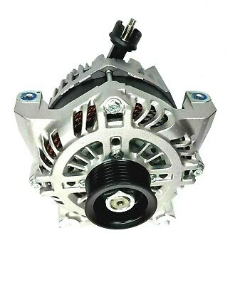 Oem Fomoco High Output Alternator For 11-14 Ford Expedition Lincolm Navigator