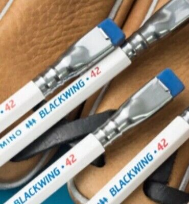 Palomino  Blackwing Volumes 42 Pencil Jackie Robinson Tribute NEW