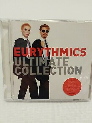 Eurythmics : Ultimate Collection CD (2005) In excellent condition