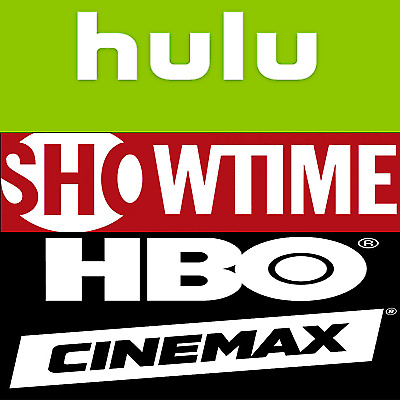 Hulu Premium 🔥ShowTime,HBO,Cinemax🔥1 year Warranty🔥Instant Delivery🔥