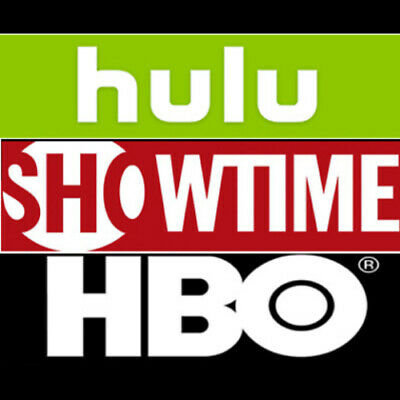 Hulu Premium 🔥ShowTime,HBO🔥1 Year Warranty🔥Instant Delivery🔥