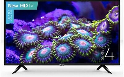 "Hisense 40"" Series 4 Full HD Smart LED TV 40R4"