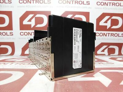 1756-A10 | Allen Bradley | ControlLogix | 10 Slot  Chassis - Used - Series B